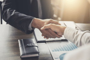 litigation support in business
