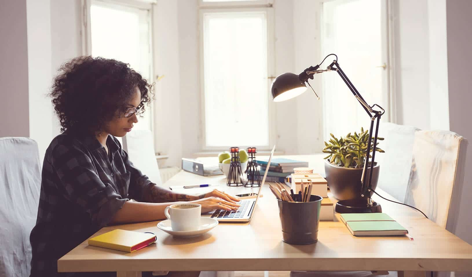 Remote Working – The Next Frontier