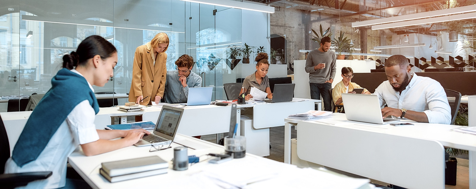 Managing Workplace Culture